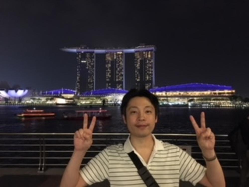 シンガポール研修会